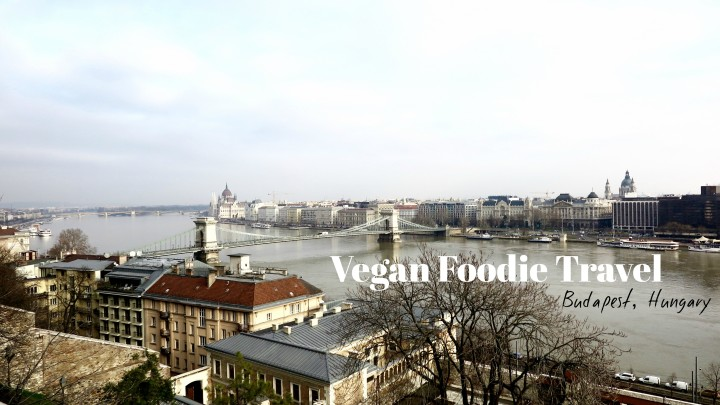 Vegan Foodie Guide: Budapest,Hungary