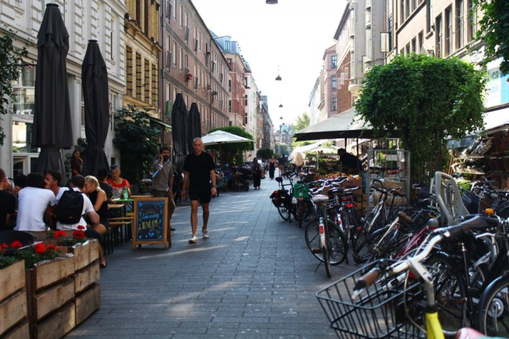 Nørrebro – a local (foodie) guide