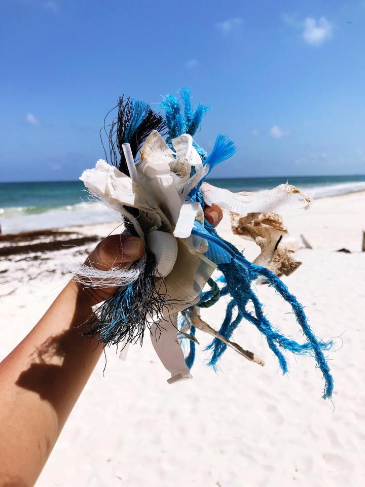 beach-cleanup-tulum