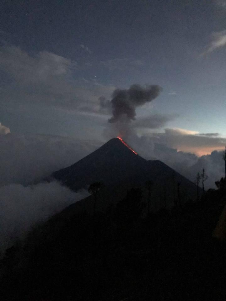 fuego-guatemala