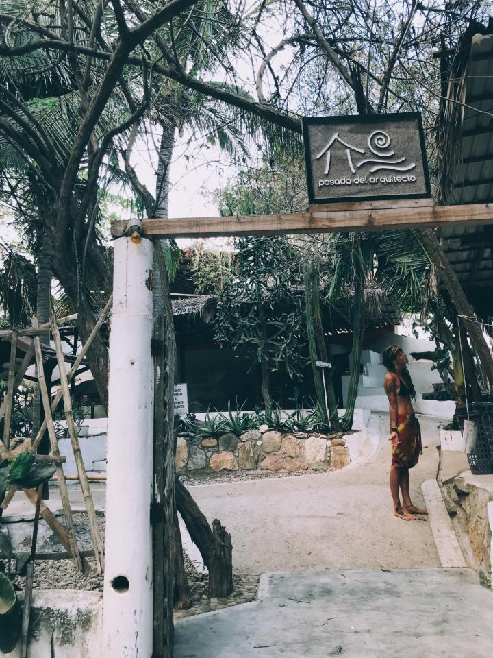hostel-in-mazunte