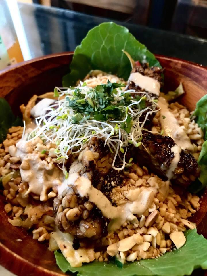Samsara penaut-bowl