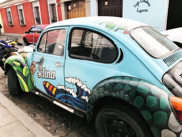 Selina-Antigua