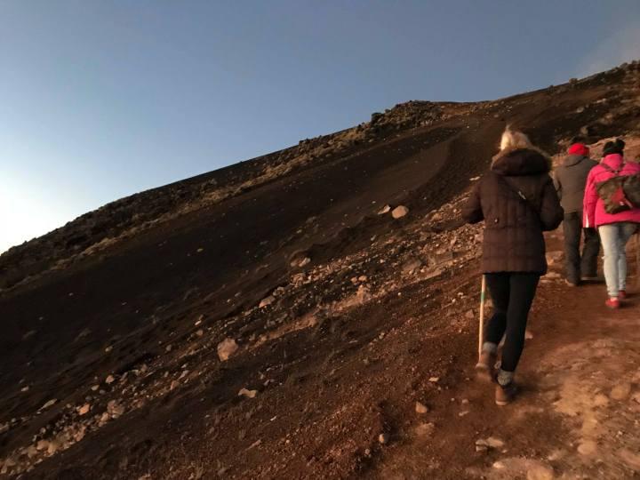 trek-a-volcano-guatemala